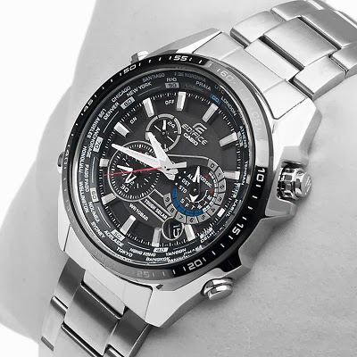 Aprovechalo.es: ¡¡Chollo!! Reloj solar Casio Edifice EQS