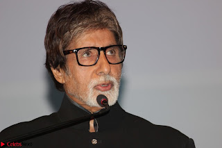 Amitabh Bachchan Launches Ramesh Sippy Academy Of Cinema and Entertainment   March 2017 014.JPG