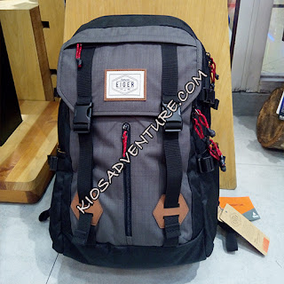 Tas Laptop Eiger 2492 R.LT. 14″ BACKPACK VINTARES