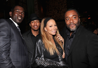 Lee Daniels says Mariah Carey tricked him to being in her reality show. Says she is abused. Details at JasonSantoro.com