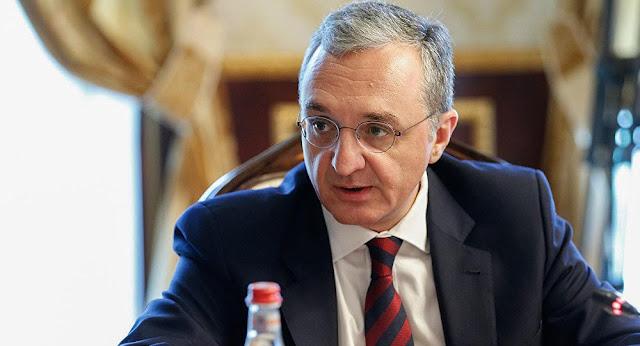 Cancilleres de Armenia y Azerbaiyán re reunirían en Milán