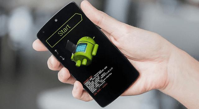 Cara Paling Ampuh Reset Smartphone Android Xiaomi Semua Tipe