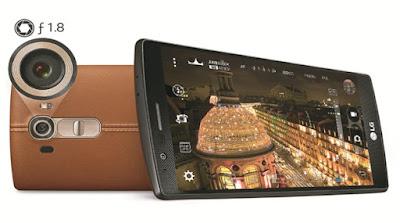 LG G4 gia bao nhieu