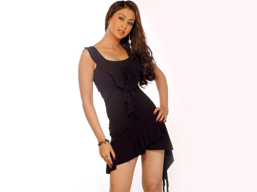 Preeti Jhangiani New Hot Pic | Funmaza