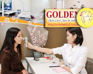 Golden Skin Care Harga Paket Perawatan Kulit Lokasi Cabang