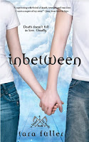 Review: Inbetween by Tara Fuller