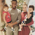 Sports: Nigerian Mikel Obi's lover posted this after he moved to China