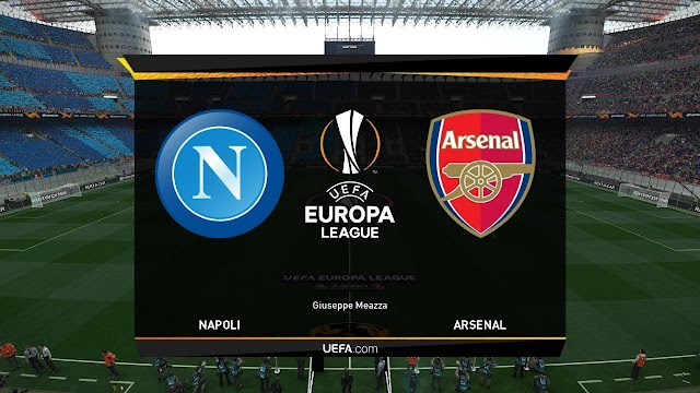 Napoli vs Arsenal