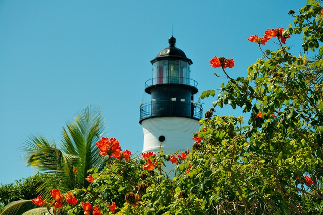 Key West light House