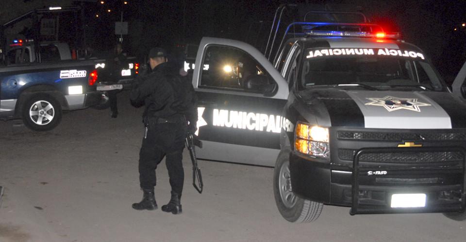 """""""Levantan"""" a otro policía municipal; suman tres en 5 días"""