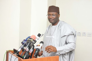 We Will Not Postpone General Elections - INEC Chairman