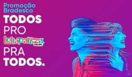 Nova Promoção Bradesco 2019 Ingressos Lollapalooza Brasil - Participe Grátis