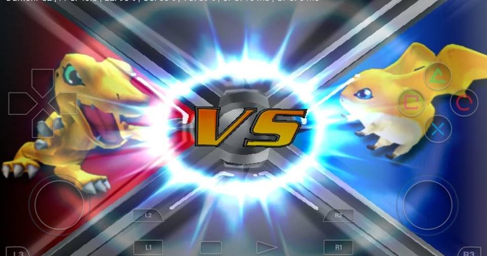 Damon PS2 Pro emulator android PS 2 + Bios Tutorial Speed ...