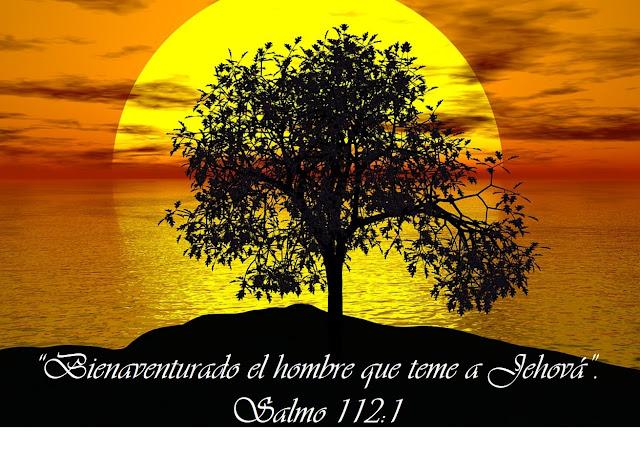 temor-a-Jehová