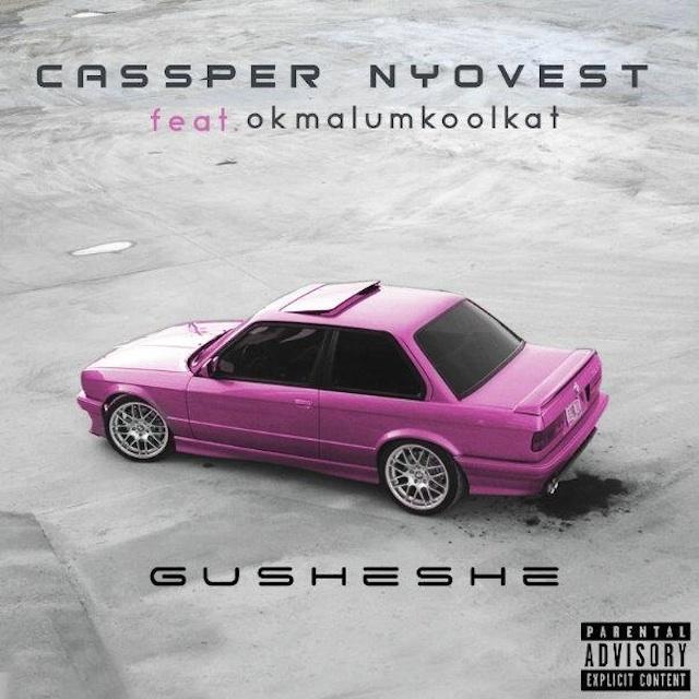 Real SA Hip Hop™: Casper Nyovest