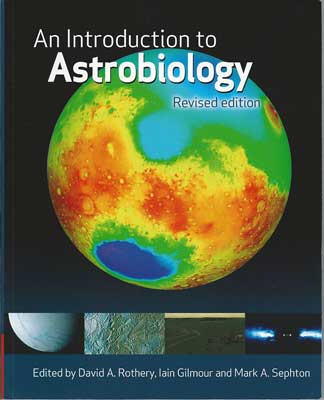 Introduction to Astrobiology