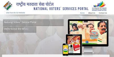 Voter ID Aadhar Link