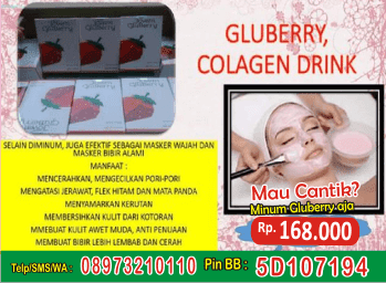 gluberry collagen drink diabetes, gluberry ekstrak dari herbal untuk melembabkan kulit, herbal gluberry protein untuk diet, gluberry jovem memperkuat ketahanan kulit terhadap radikal bebas