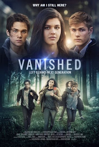 Left Behind: Vanished: Next Generation Poster