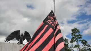 Vítima do incêndio no Flamengo tem alta