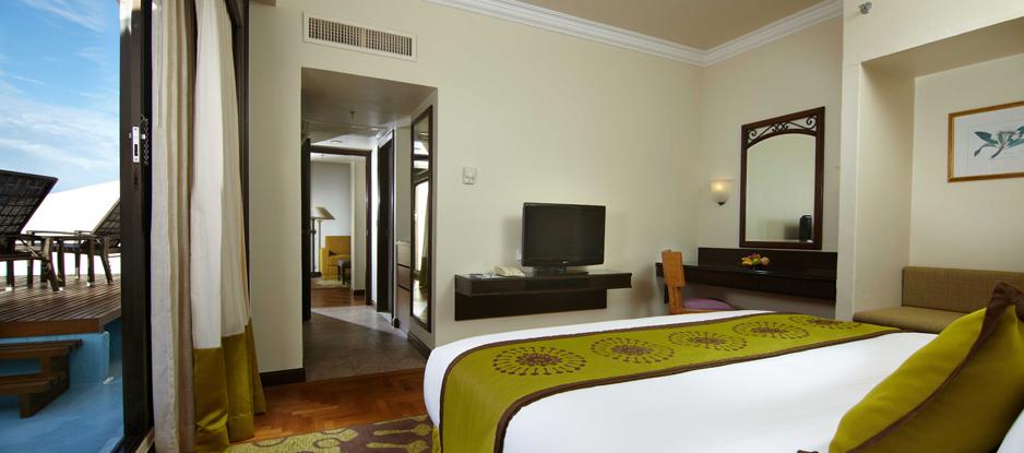 Hotel Terbaik Sekitar Batu Ferringhi