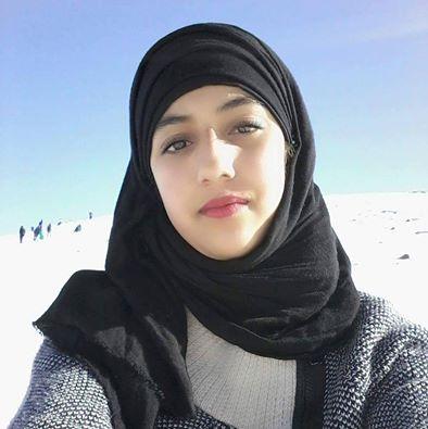 انسة اردنية اقيم فى جدة ابحث عن الزواج و التعارف من  شاب  يريد الاستقرار