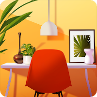 Homecraft – Home Design Game Mod Apk (Unlimited Coins/Diamonds)