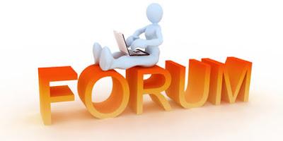 forum site list 2016