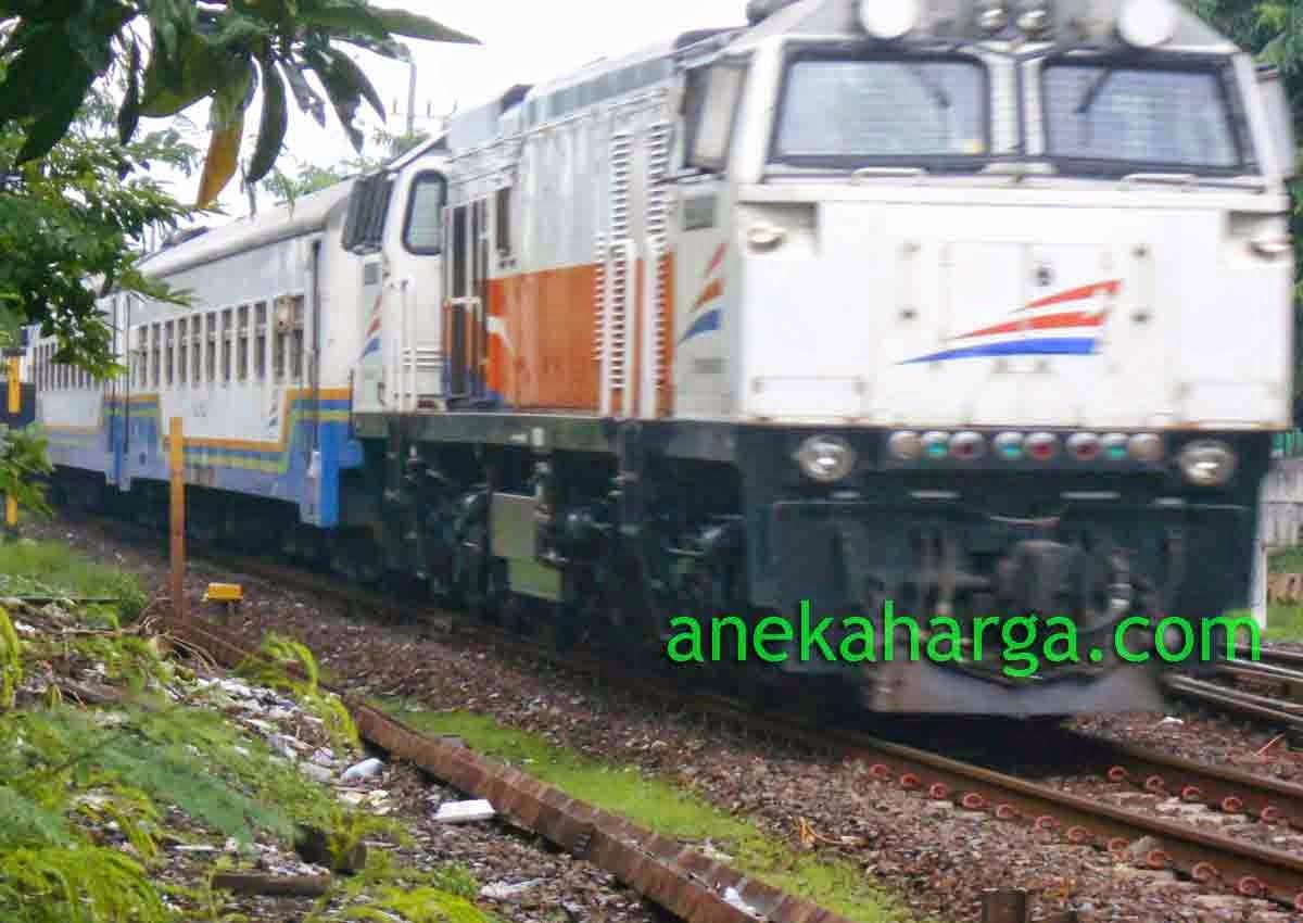 Info Harga Tiket Kereta Api Singasari Maret