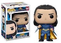 Funko Pop! Thor: Ragnarok Loki