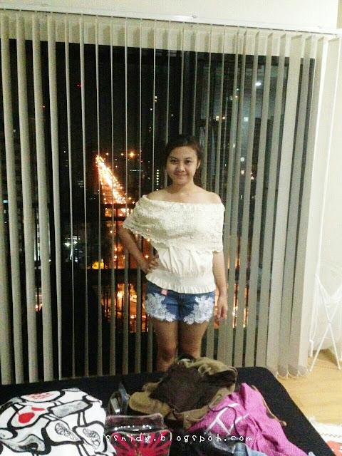 bangkok shopping haul