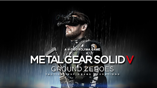 download Metal Gear Solid V Ground Zeroes
