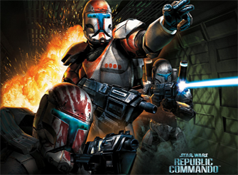 Star Wars Republic Commando [Full] [Español] [MEGA]