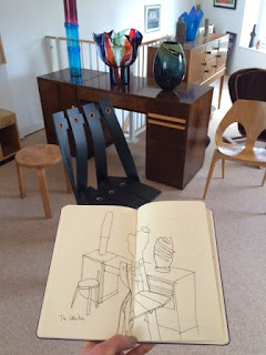 chloe_regan_illustration_drawing_chairs_collections