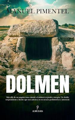 Dolmen - Manuel Pimentel (2017)