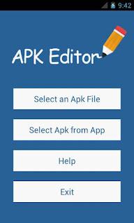 APK Editor Pro v1.9.1