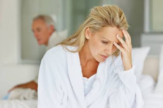 Hormone Replacement Therapy (HRT) Preserves a Woman's Body Post Menopause