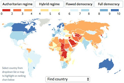 https://www.economist.com/graphic-detail/2018/01/31/democracy-continues-its-disturbing-retreat?fsrc=scn/fb/te/bl/ed/democracycontinuesitsdisturbingretreatdailychart