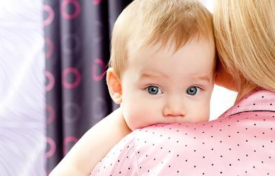 Apa Penyebab Bayi Cegukan Setelah Minum Asi Dan Dalam Kandungan - Baby Hiccups