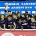LosTorneos de Carnaval del fútbol base del F.C. Barcelona