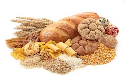 Cần cung cấp chất Carbohydrate nhiều hơn