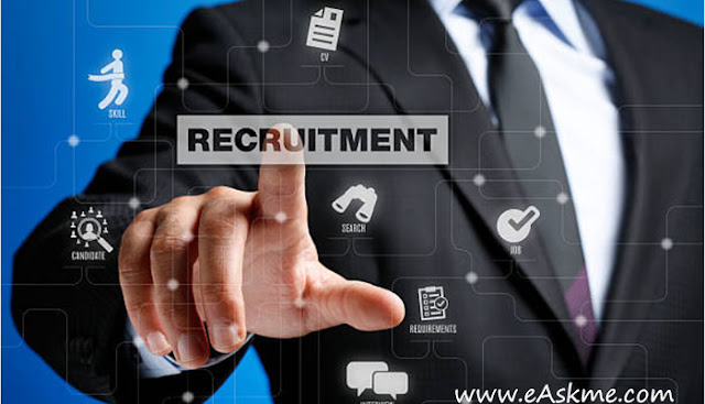 Why Should Recruiters Take Help of Recruitment management software?: eAskme