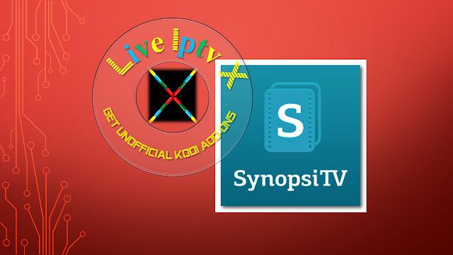 Synopsi TV Addon