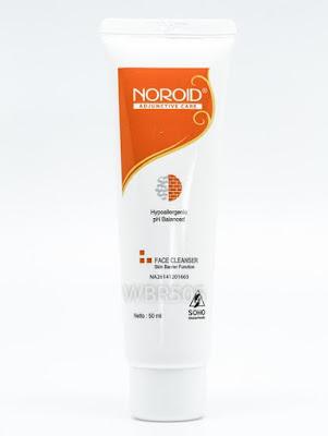 Harga Noroid Obat Dermatitis Atopik Terbaru 2017