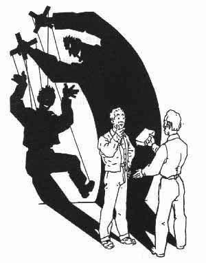 Manipulación psicológica en 12 trucos