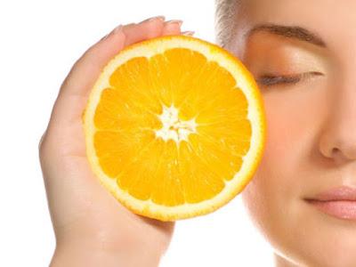 vitamin c va tac dung chong oxy hoa cho da