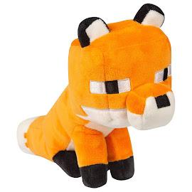 Minecraft Fox Plush