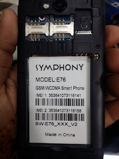 20151004_153110 SYMPHONY E76 FLASH FILE FIRMWARE MT6572 4.4.2 E76_XXX_V2 BY AppMarsh TELECOM Root
