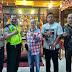 Polsek Tambora Kapolsubsektor Ketapang Pengecekan Vihara Suasana Dwipa