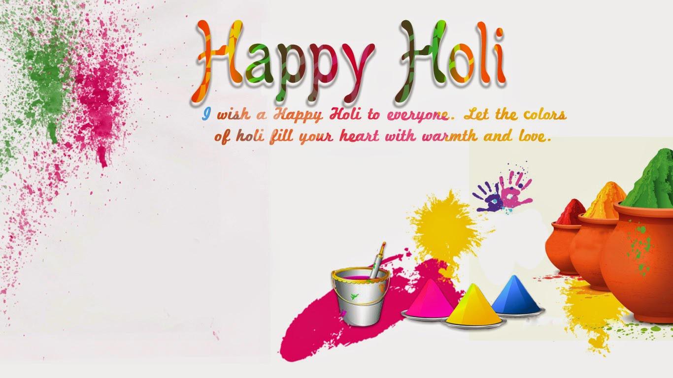 Holi professional sms wish english  Happy holi wishes sms messages ...